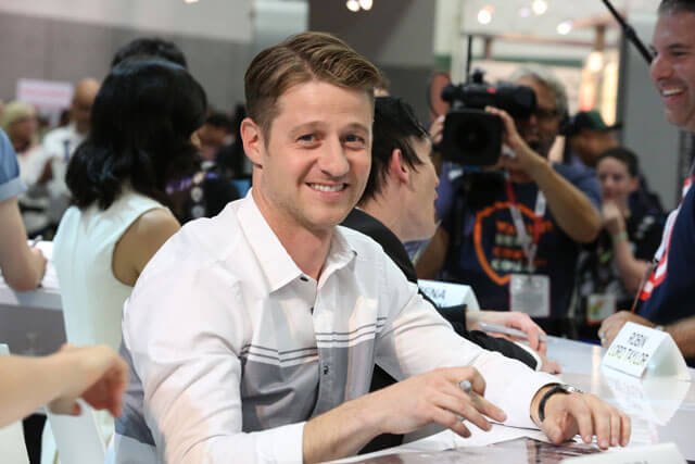 Ben McKenzie Interview - Gotham Season 2