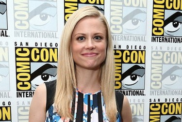 Claire Coffee Interview on Grimm Season 5