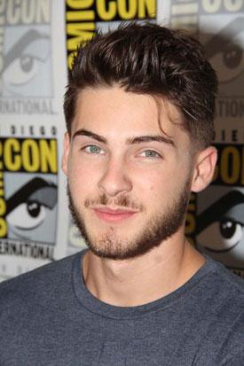Cody Christian Interview on Teen Wolf Season 5