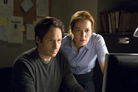 The X-Files Teaser Trailer