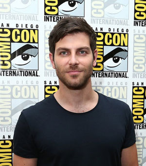 David Giuntoli Interview Grimm Season Five