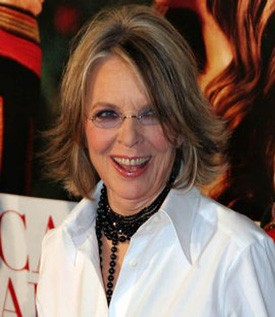 Diane Keaton Joins Jude Law in The Young Pope