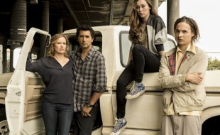 Fear the Walking Dead Series Details