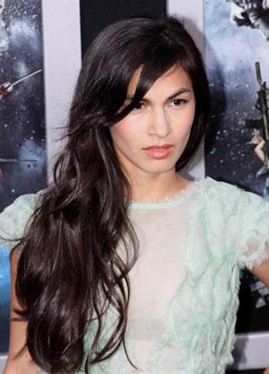 Elodie Yung Cast as Elektra in Daredevil