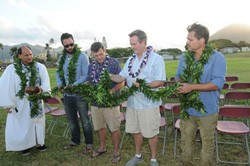 Hawaii Five-O Season 6 Starts Shooting