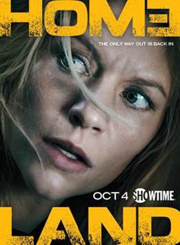 Homeland and The Affair 2015 Premiere Date