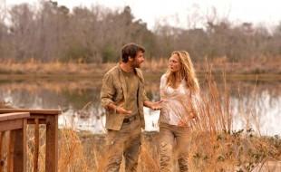 James Wolk, Nora Arnezeder Zoo season 1
