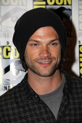 Jared Padalecki Interview: Supernatural Season 11 and an Impala Episode