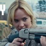 Joy Photo with Jennifer Lawrence