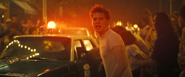 Roland Emmerich's Stonewall Debuting in September