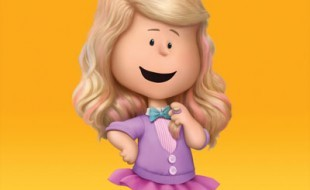 Meghan Trainor Contributes to The Peanuts Movie Soundtrack