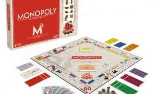 Monopoly Movie Moving Forward