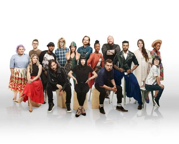 Project Runway Season 14 Designers and Guest Judges Announced