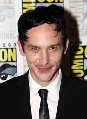 Robin Lord Taylor Interview on Gotham Season 2