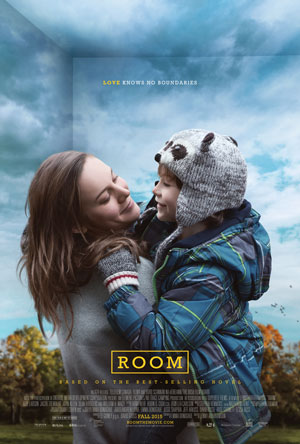 Room Official Trailer Starring Brie Larson