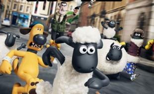 Shaun the Sheep Music Video