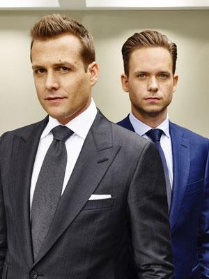 Suits Renewed for Season Six