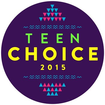 More Teen Choice 2015 Nominees Announced