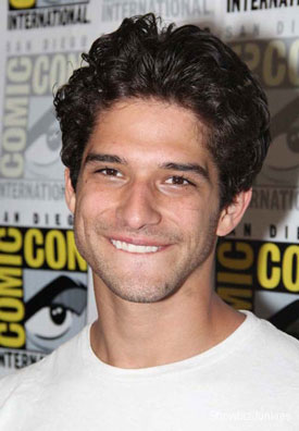 Tyler Posey Teen Wolf Season 5 Interview