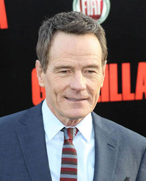 All the Way Starts Filming with Bryan Cranston