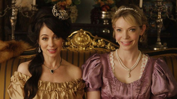 Another Period Renewed for Season 2