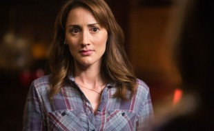 Bree Turner Interview - Grimm Season 5