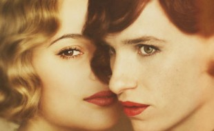 The Danish Girl Official Trailer