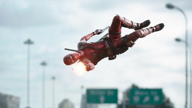 Deadpool Trailers Arrive with Ryan Reynolds