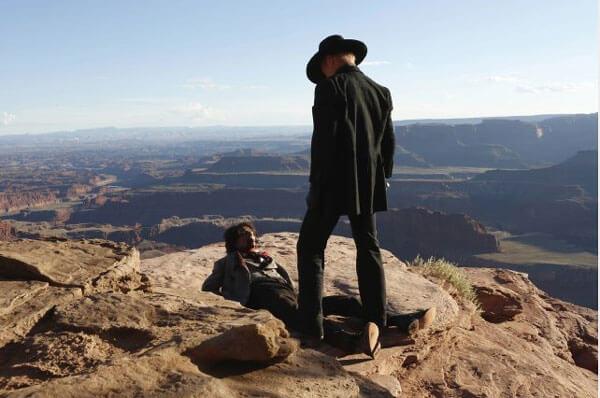 First Teaser Arrives for Westworld