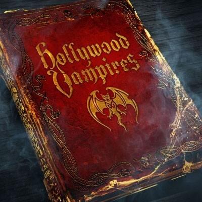 Alice Cooper, Johnny Depp Bring Back the Hollywood Vampires