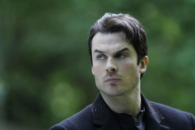 Anomaly Movie Trailer Starring Ian Somerhalder