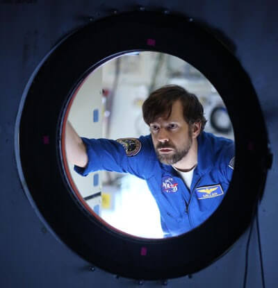 Jason Sudeikis Returns to The Last Man on Earth