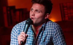 Jon Rudnitsky Joins SNL Season 41