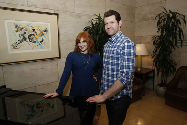 Difficult People Renewed for Season Two