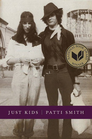 Showtime Picks Up Just Kids Based on Patti Smith's Life