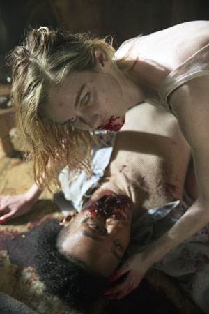 Fear the Walking Dead First Three Minutes