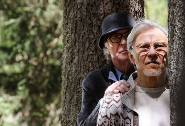 Youth Movie Trailer with Michael Caine, Harvey Keitel, and Rachel Weisz
