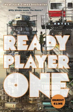Steven Spielberg's Ready Player One Gets a 2017 Release Date