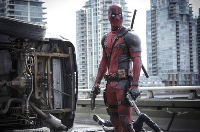 Deadpool Trailer Teaser Trailer