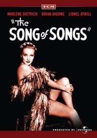 Marlene Dietrich Biography
