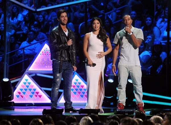 Teen Choice 2015 Award Winners