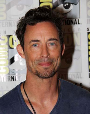 Tom Cavanagh Interview The Flash Season 2