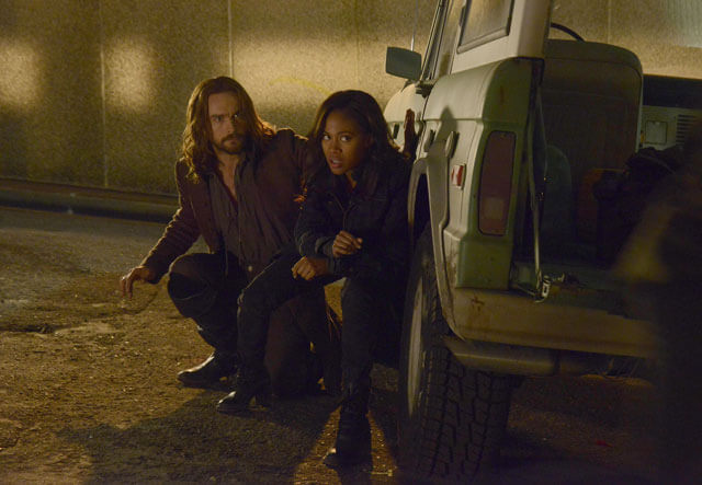 Sleepy Hollow and Bones Crossover Event Details