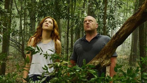 Under the Dome Cancelled After Three Seasons