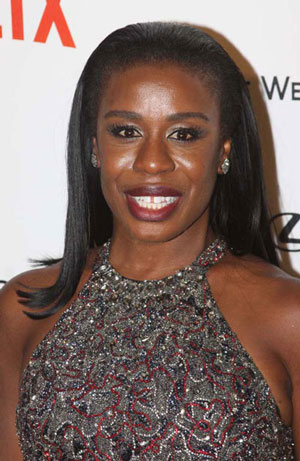 Uzo Aduba and Amber Riley Join The Wiz Live!