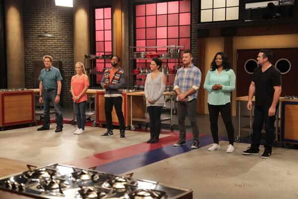 Don't miss Worst Cooks in America Wed, Sept 23rd at 9pm on ...
