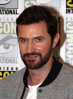 Richard Armitage, Michelle Forbes Join Berlin Station