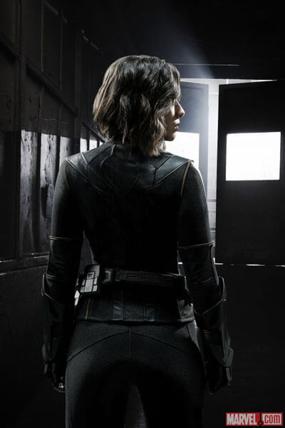 Quake Costume Photos Agents of SHIELD