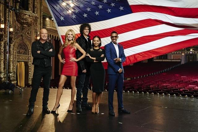 America's Got Talent Season 11 Audition Details