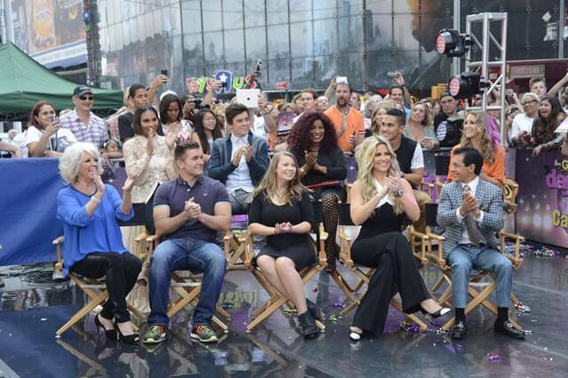 Dancing with the Stars Season 21 Cast Announced